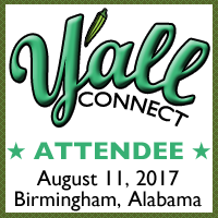Y'all Connect attendee badge