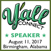 Y'all Connect speaker badge