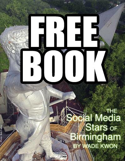 The Social Media Stars of Birmingham