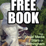 "Free ebook: ""The Social Media Stars of Birmingham"""