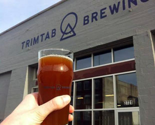 Trim Tab Brewing