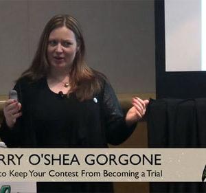 Kerry O'Shea Gorgone