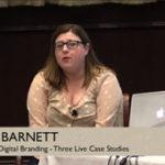 Jen Barnett