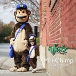 Monkey business: MailChimp to sponsor Y'all Connect 2015