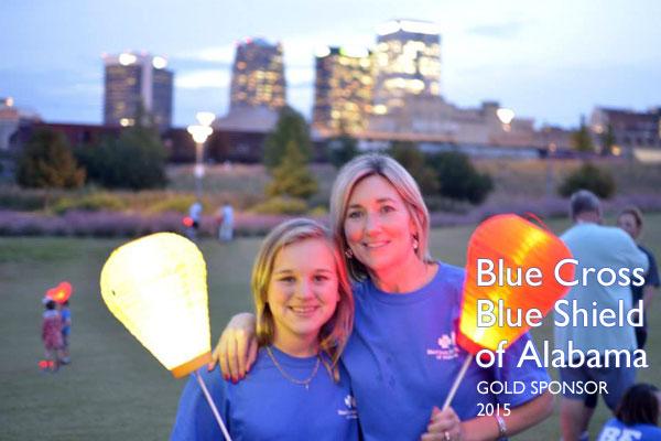 Blue Cross Blue Shield of Alabama