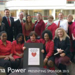 Alabama Power: Once, twice, three times a sponsor