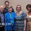 WBHM 90.3 FM, Cokie Roberts