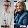 Shaun King, Wendy Lea