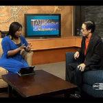 Video: Wade visits 'Talk of Alabama'
