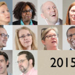 Kind words for our 2015 speakers