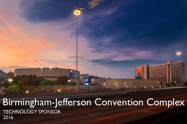 foto de Our new technology sponsor: Birmingham Jefferson