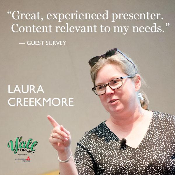 Laura Creekmore