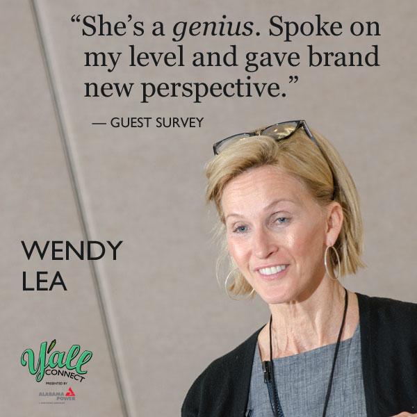 Wendy Lea