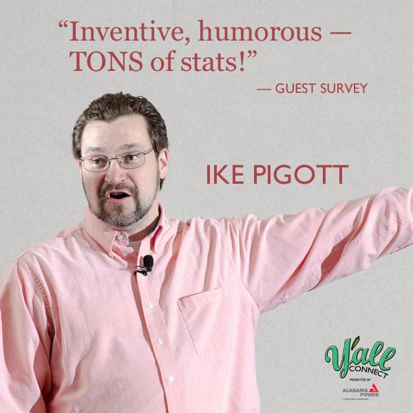 Ike Pigott