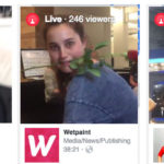 The world of Facebook Live