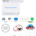 Holiday freebie: Magic City Sticker Pack