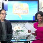 Video: Wade returns to 'Talk of Alabama'