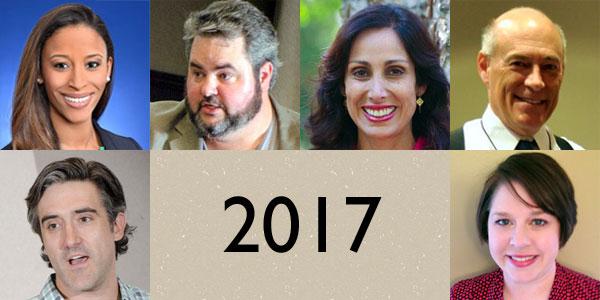 speakers 2017