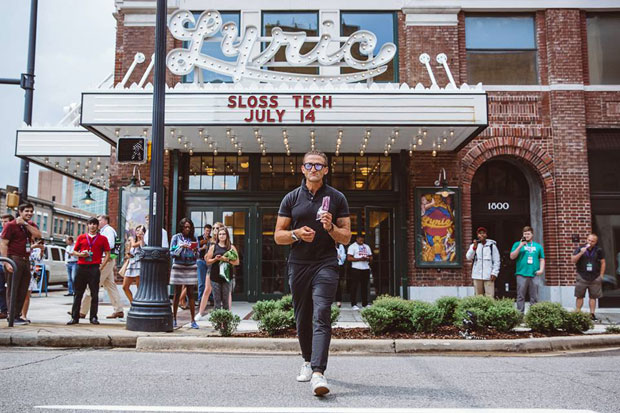 Sloss Tech, Casey Neistat